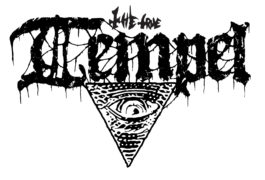 The True Tempel Logo
