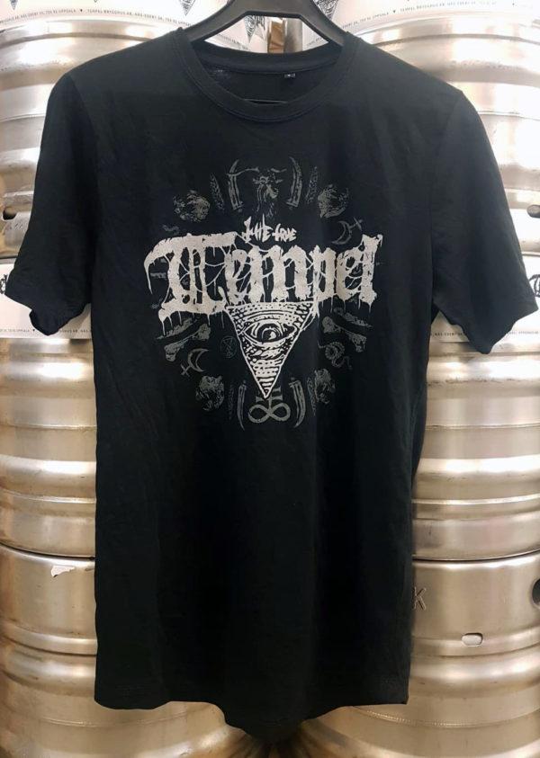 Tempel tshirt 1