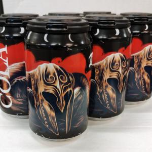Cola 6pack