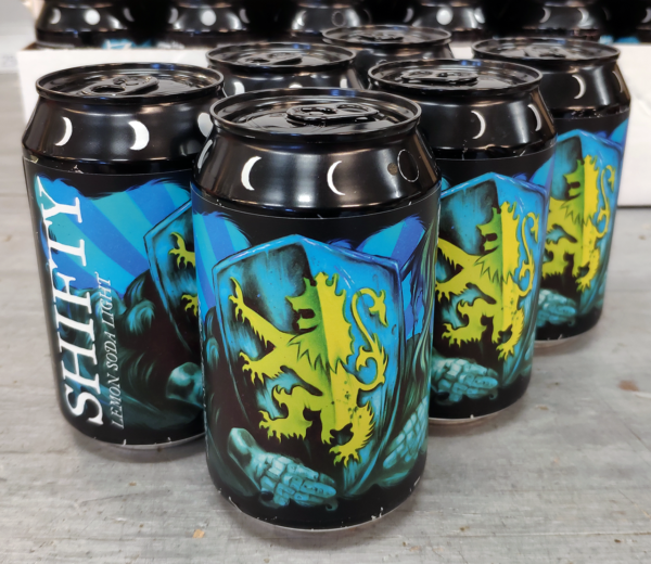 Shifty Light 6pack