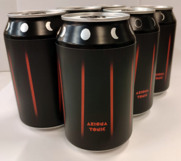 Ariona Tonic 6pack